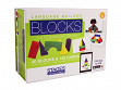 Language Builder iPad Blocks