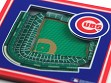 3D Stadium Coaster Set