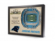 3D Stadium Wall Art - NFL - Carolina Panthers