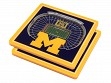 3D Stadium Coaster Set NCAA Michigan Wolverines Michigan Stadium