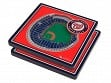 3D Stadium Coaster Set MLB Washington Nationals Nationals Park