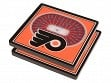 3D Stadium Coaster Set NHL Philadelphia Flyers Wells Fargo Center