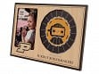 3D Stadium Picture Frame NCAA Purdue Boilermakers Mackey Arena