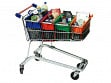 Reusable Shopping Cart Bags