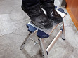 Ultralight Aluminum Step Stools