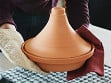 Terracotta Cooking Tagine