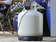 Bluetooth-Enabled Propane Tank Scale