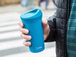 Silicone Travel Mug