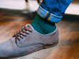 Anti-Odor Comfort Crew Socks