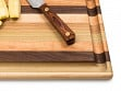 Handcrafted Grooved Cutting Board