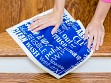 Large Swedish Cleaning Cloth - 2 Pack