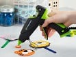 Auto Shut-Off Dual Temp Hot Glue Gun