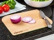 Flexible Wood Cutting Board