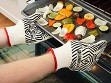 Heat-Resistant Cooking & Grilling Gloves