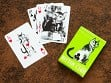 Kitten Club Playing Cards