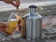 Pressurized Growler Keg