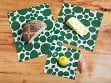 Reusable Beeswax Food Wrap Multipack