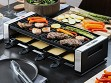 Indoor Tabletop Raclette Grill