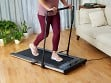 Ultra-Thin Compact Treadmill