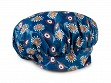 Terry-Lined Shower Cap - Ameba