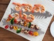 Slide & Serve BBQ Skewers