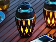 Ambient LED Outdoor Bluetooth Speaker