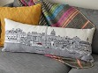 Skyline Lumbar Pillow