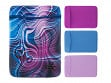 "16-Way Neoprene Tablet Sleeve - 9.7"" Tablet - Swirl"