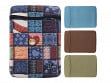 "16-Way Neoprene Tablet Sleeve - 9.7"" Tablet - Patchwork"
