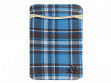 "16-Way Neoprene Tablet Sleeve - 8"" Tablet - Plaid"