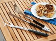 Dragon Claw & Super Tongs Grill Set
