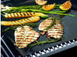 Barbecue Cooking Sheet