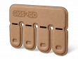 Tear-Away Flash Drives - 16GB X 4 (64GB)