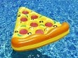 Pizza Pool Float