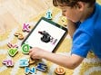 Smart Numbers + Letters Learning Toy