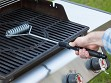"""Double Helix Grill Brush - 21"""""""