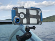 Waterproof Camera iPhone Case