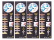 18 Count Sleeve - Mixed Metal - Case of 4