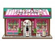 Sweet Shop Playset and Characters