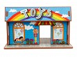 Toy Shop Playset and Characters