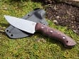 Abiqua Hunting Knife