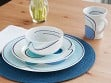 Halsa Portion Control Dinnerware