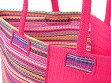 Hand-Woven Oversized Tote