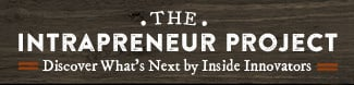 The Intrapreneur Project